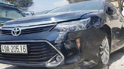 3 thẩm phán ngồi trên xe gây tai nạn rồi bỏ chạy: Thông tin bất ngờ