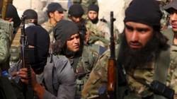 Đây là địa điểm Mỹ giấu các thủ lĩnh IS