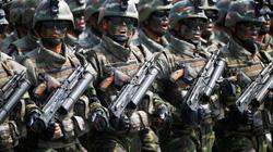Uy lực quân sự đáng sợ của Triều Tiên và thách thức giấu mặt với Mỹ