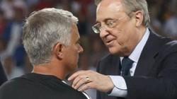 """Lộ diện 2 """"chủ mưu"""" ngăn Mourinho trở lại Real Madrid"""