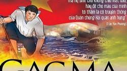 31 năm Gạc Ma bị Trung Quốc cưỡng chiếm: Những hồi ức bi tráng
