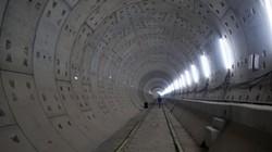 Năm 2021 người Sài Gòn mới được đi Metro