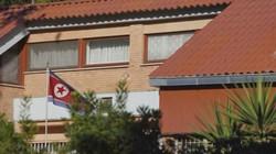 CIA bị tố giật dây vụ tấn công Đại sứ quán Triều Tiên ở Madrid