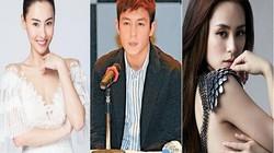 Số phận của 2 ngọc nữ điêu đứng vì trót lỡ dính scandal với Trần Quán Hy
