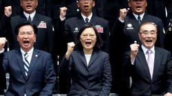 """Đài Loan không theo """"Một Trung Quốc"""", Bắc Kinh tuyên bố rắn"""