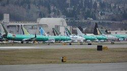 """Mỹ tuyên bố máy bay Boeing 737 Max 8 phải sửa """"nhiều tháng"""" mới xong"""