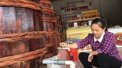 Khánh Hòa: Sản xuất nước mắm truyền thống làm động lực cho kinh tế phát triển