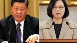 """""""Đài Loan không thể chống lại xu hướng hợp nhất với Trung Quốc"""""""