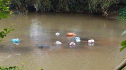 Lạng Sơn: Phát hiện xác người không nguyên vẹn trôi sông