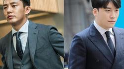 Truyền hình Hàn Quốc phát lại bộ phim giống hệt vụ án tình dục của Seungri