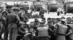 Vụ tập kích Sơn Tây (Kỳ 2): Thất bại muối mặt của người Mỹ