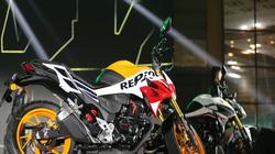 """Chi tiết môtô 2019 Honda CB190R """"đốn tim"""" dân tập chơi"""