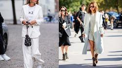 5 kiểu mặc khiến bạn hóa con nhà giàu