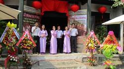 Quảng Nam: Khai trương Bảo tàng nghề y truyền thống Hội An
