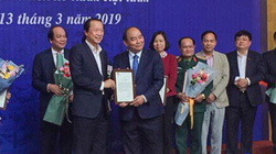 Thủ tướng khen Lạng Sơn làm tốt nhiệm vụ đón Chủ tịch Triều Tiên