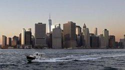 """Quận sầm uất nhất New York """"chẳng bao lâu"""" nữa sẽ chìm dưới nước biển"""