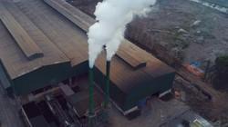 Hải Dương: Người dân khốn khổ vì mùi hôi thối từ nhà máy xử lý rác thải
