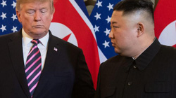 Triều Tiên tính trở mặt với Mỹ