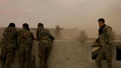 Đại chiến Syria: Lý do SDF chưa đánh gục được IS ở Baghouz