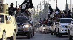 Tướng Nga tuyên bố sốc về khủng bố IS