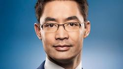 Chân dung nguyên Phó Thủ tướng Đức Philipp Roesler về Việt Nam làm việc