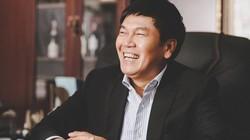 """Gánh nặng nợ vay """"đè"""" Hòa Phát, tỷ phú Trần Đình Long """"cài số lùi"""" lợi nhuận"""