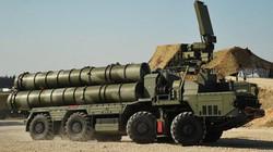"""Tên lửa S-400 """"khuấy đảo"""" khắp thế giới: Đừng đùa với người Nga"""