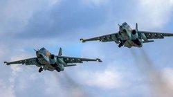 Ảnh vệ tinh phát hiện bất ngờ bên trong căn cứ Nga ở Syria