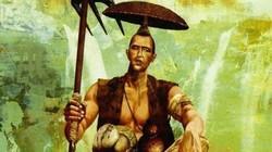 """Đầu lĩnh là nông dân, có sức mạnh hơn cả Võ Tòng trong """"Thủy Hử"""" là ai?"""