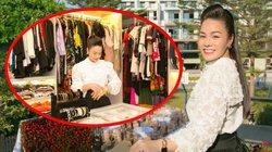 Biệt thự triệu đô sang chảnh của Nhật Kim Anh giữa lòng Sài Gòn