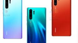 Toàn cảnh Huawei P30 trước thềm ra mắt