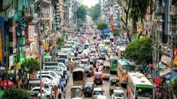 Bài học từ việc cấm xe máy ở thành phố lớn nhất Myanmar
