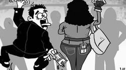 Băn khoăn xử lý quấy rối tình dục