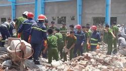 Vụ sập tường 6 người chết: Nguyên nhân có thể từ sai thiết kế
