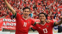 U23 Indonesia gửi thông điệp đầy thách thức tới U23 Việt Nam