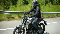 Đánh giá toàn diện môtô cỡ nhỏ 2019 Honda CB250R