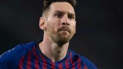 Messi nói gì khi lập hat-trick giúp Barca tiến sát ngôi vô địch La Liga?