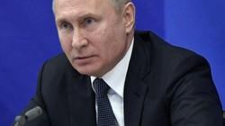 Putin gây bất ngờ khi nói tiếng Ukraine gửi thông điệp cho Kiev
