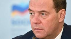 Nga: Trừng phạt Nga và gây áp lực chính trị vì Crimea là vô ích