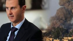 Đại chiến Syria: Assad hồi sinh sau 8 năm nội chiến