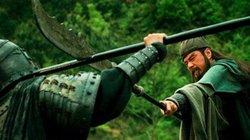 """""""Chiến thần"""" Quan Vũ thảm bại dưới tay tiểu tướng Đông Ngô thế nào?"""