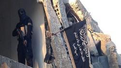 IS thề tử thủ trong pháo đài cuối cùng ở Syria