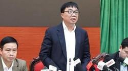 """Giám đốc Sở GTVT TP.Hà Nội: """"Ít tiền thôi thì đi xe đạp..."""""""