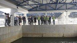 Hà Nội: Cải tạo mạng lưới cấp nước, tiến tới uống ngay tại vòi
