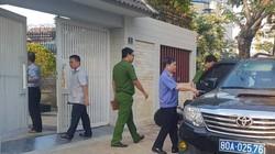 """Bộ Công an khám nhà 1 phụ nữ liên quan vụ án Vũ """"nhôm"""" ở Đà Nẵng"""