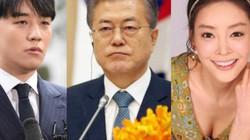 Tổng thống Hàn Quốc yêu cầu điều tra rõ vụ bê bối Seungri và Jang Ja Yeon