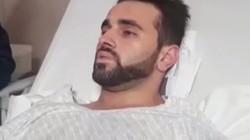 Vụ thảm sát New Zealand: Bị bắn vào chân, dùng mẹo để thoát cảnh bị bắn chết