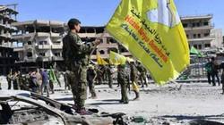 Syria: Nhóm khủng bố IS đánh bom sát hại lính Mỹ bị tóm sống
