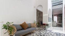 Kiến trúc sư Việt tự thiết kế nhà mình khiến báo tây cũng tấm tắc khen