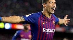 """CHÍNH THỨC: Barcelona đàm phán, chiêu mộ """"sát thủ"""" có giá 60 triệu euro"""